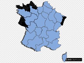 France Blue