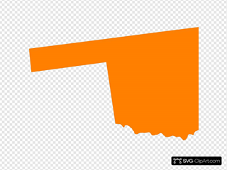 Oklahoma - Orange