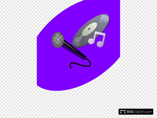 Music Clip arts