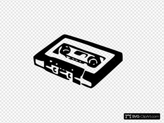Music SVG Clipart