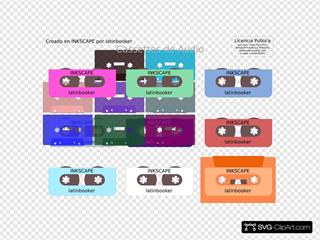 Audio Cassesttes
