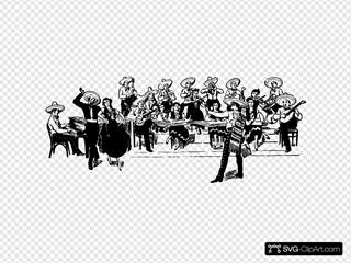 Orchestra Tipica