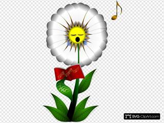 Flower Singing