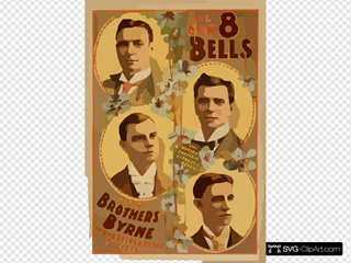 The New 8 Bells The Famous Brothers Byrne In The Everlasting Success.