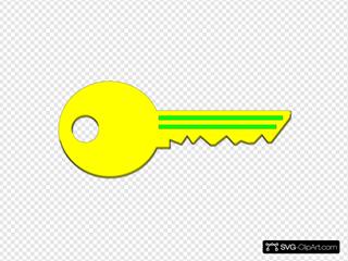 Yellow Key