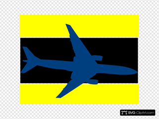 Plane Logo New