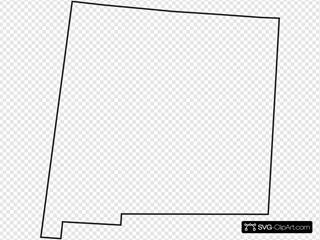 New Mexico Outline
