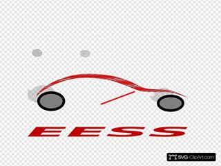 Netalloy Car Logo3 Clipart
