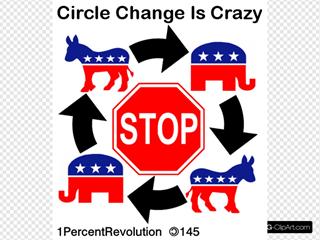 145 Circle Change