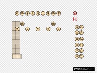 Chinese Chessboard