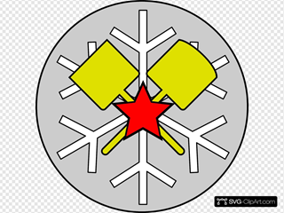 Snow Troops Emblem - Full Version