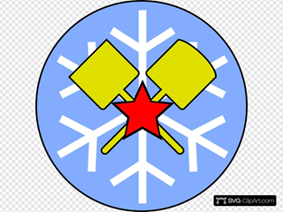 Snow Troops Symbol