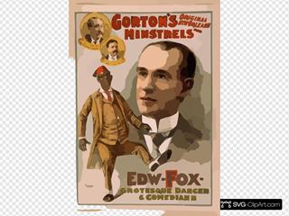 Gorton S Original New Orleans Minstrels