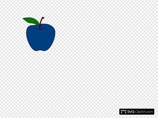 Blue Apple A1