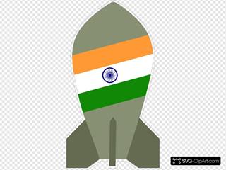 Indian Bomb