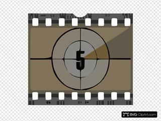 Movie Vector New