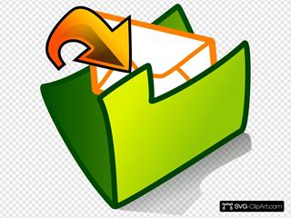 Inbox Folder