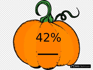 Math Pumpkin