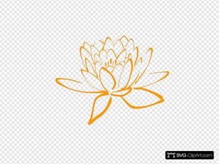 Ff9900 Lotus