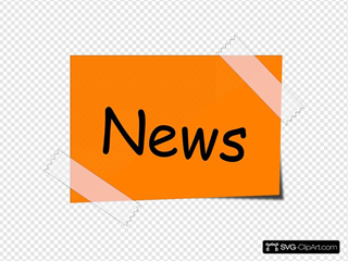 News Orange 2