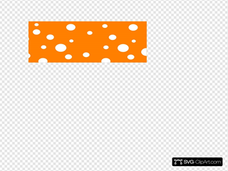 Orange Clip arts
