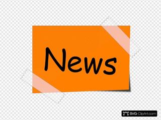News Orange