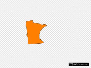 Orange Minnesota