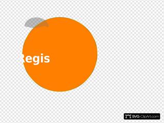 Orange Button Register Here Lg