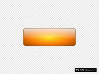 Rectangular Orange Button