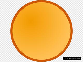 Alert Orange