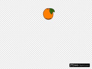 Orange Jeruk