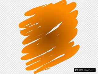 Orange Blend