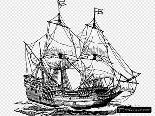 Carrack Ship