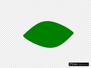 Simple Green Leaf3