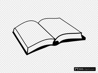 Outline Clip art