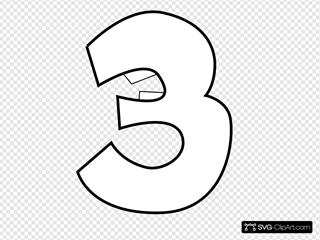 Animal Number Three Outline