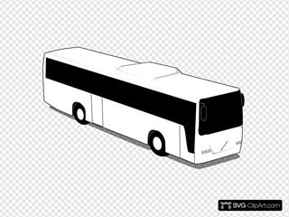Travel Trip Bus