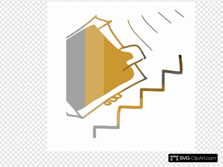addon piano falls down stairs svg vector addon piano falls down stairs clip art svg clipart svg clipart