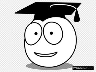 Buddy Graduate 1