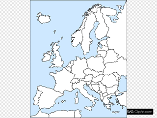 Bubba Europe Outline