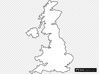 United Kingdom Outline