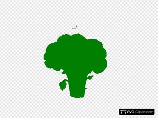 green broccoli svg vector green broccoli clip art svg clipart green broccoli clip art svg clipart
