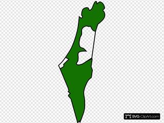 Israel Palestinian Territories