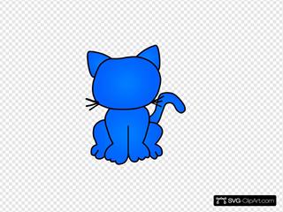 Feline Outline 2
