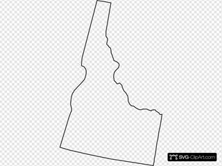 Idaho Outline