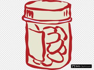 Pills Clipart