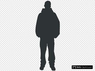 Person Silhouette