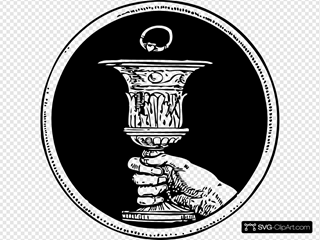 Chalice And Ring