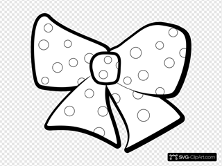 Bow Outline