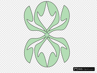 Border Ornament